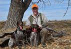 Šiek tiek medžioklinių šunų istorijos (2.)