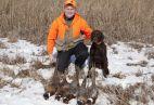 Medžioklinių šunų pirminės užduotys