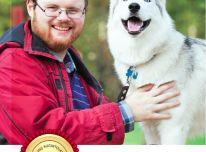 Parduodu knygą apie šunų dresavimą