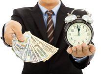 Kreditų teikimas asmenims, turintiems finansinių sunkumų