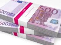 Finansai, investicijos ar asmeninė paskola