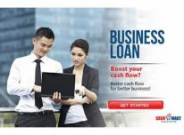 financier with funds to finance any business expansion projects