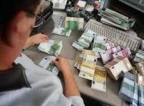 Pinigų paskolos pasiūlymas tarp fizinių asmenų